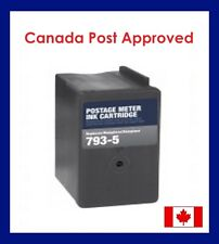793-5 Postage Meter Ink Cartridge for Pitney Bowes DM125i  Red Ink  7935