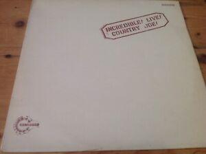 Country Joe McDonald.  Incredible ! Live !  Vanguard Records.  VDD - 79316