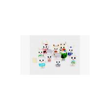 Tokidoki Moofia Series2 Genuine Mini Figures - Choose your Favourite Collectable