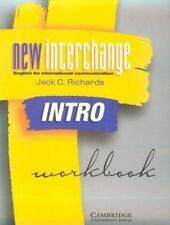 New Interchange Intro Workbook: English for International Communication [New Int