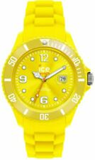 Ice Watch  Forever Yellow Childrens Kids  Small Wrist Watch 000793