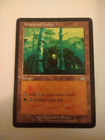 MTG Magic The Gathering 1x Heedless One Onslaught SP