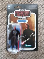 Star Wars Darth Maul Vintage Collection VC86 2020 3.75 Inch Action Figure