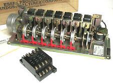 * NIB... Industrial Timer Co Programming Timer Model# RC-1 ... VZ-418
