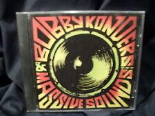 Bobby Konders & massive sons