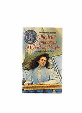 The True Confessions of Charlotte Doyle by Avi (1992, Paperback, Reprint)