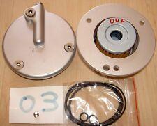 1965-74 Honda CB 450 500T Cappellini #03 oil filter kit for original oil pump