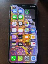 Apple iPhone XS Max 64GB Silver Usato