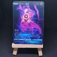 Mewtwo GX-Custom Pokemon Card