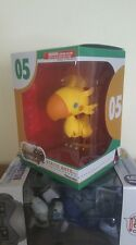 Square Enix Final Fantasy Theatrhythm Static Arts Mini Figure #05 Chocobo