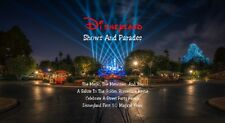 Disneyland Shows And Parades DVD 4/11 (The Golden Horseshoe)