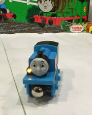 Thomas the Train Wooden Talking Thomas Learning Curve