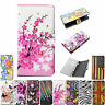 Fashion Leather Wallet Stand Cover Case For Sony Xperia Z1 Mini Z2 E1 M2 iPhone