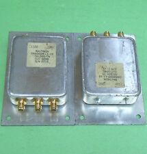 1pc Raltron Ox6000D-L1-10 50Mhz Sma Crystal