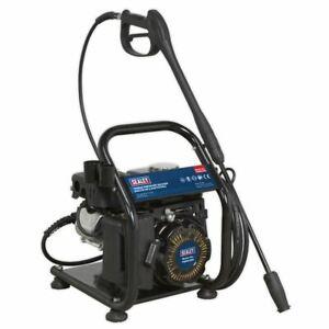 Sealey PWM1300 Idropulitrice 130bar 7ltr/Min 2.4hp Benzina