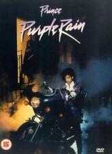 Purple Rain [1984] (DVD)