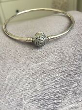 Genuine Disney Parks Beauty And The Beast Bangle 21cm With Box 2017! NEW