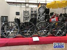 (141) 4x Alufelgen RH RB11 10x22 Zoll Audi Q7 VW Touareg Porsche Cayenne