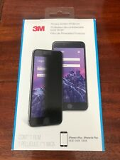 3M Privacy Screen Protector for Apple iPhone 6 Plus / 6s Plus