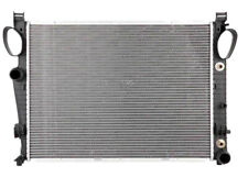 Radiator For 00-06 Mercedes-Benz S430 S500 S55 S600 CL500 SL500 Great Quality
