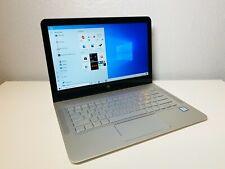 "HP Envy 13-AB007NA 13.3"" Touchscreen 256GB SSD 8GB Ram 2.5GHz i5 NoteBook/Laptop"