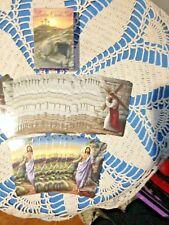 """LENTEN PRAYER CARD SET"" 54 Cards NEW in Box"