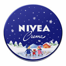 NIVEA moderne Werbe-Blechdosen (ab 1960)