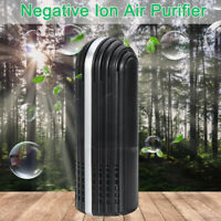 AUGIENB Mini Portable HEPA Air Purifier Cleaner Remove Pm 2.5 For Home