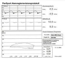Service Atemregler Revision Inspektion zB. Mares