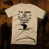 Army infantry t-shirt 11 Bravo Iraq Afghan War Combat Veteran Military Follow me