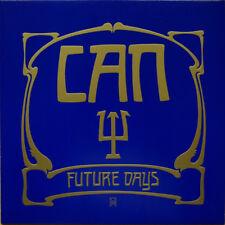 CAN Future Days LP Vinyl NEW 2014 Reissue
