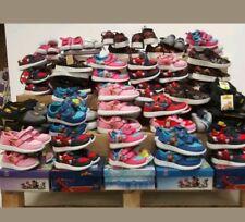 palette lot revendeur déstockage de 70 paires de chaussures enfants neuf