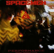 Spacemen 3 - Performance LP - Sealed - NEW COPY Spiritualized