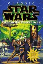 Star Wars: The Empire Strikes Back  Classic Star Wars by Larry Weinberg 1995 NEW