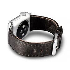 Apple Genuine Leather Wristwatch Straps