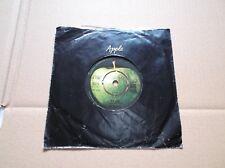 "The Beatles Hey Jude Original UK Apple 1968 7"" Single"