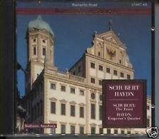 CD-SCHUBERT-Haydn