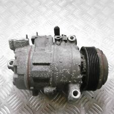 2009 BMW 3 SERIES 320D 2.0 D AIR CON COMPRESSOR AC PUMP 6987862