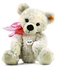 New STEIFF Bernie Cosy Teddy Bear + Steiff Gift Box Ideal Christmas Gift 013218