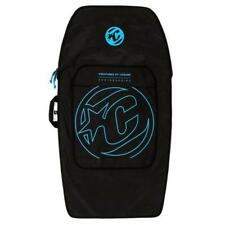 Bodyboard Day Use Board Cover in Black/cyan - From Creatures of Leisure