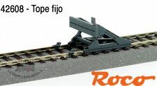 ROCO 42608 H0 TOPE FIJO - NUEVO (c128)