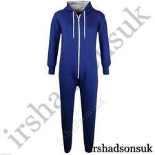 Pijamas y batas azules para niño de 2 a 16 años