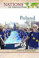 Poland (Nations in Transition), Steven Otfinoski, New Book