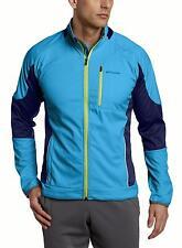 Columbia Men's Windefend Jacket, L/XL/XXL -  Softshell Windbreaker - $120 NWT!