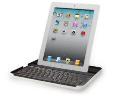 Logitech Zagg Protective Keyboard Case - Black (IL/RT6-12254-820-004133-UA)