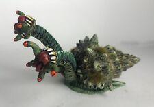 Runequest Dragonsnail, Bi-Gigantica with chaos Snail Heads