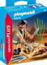 Playmobil Special Plus arqueólogo con tesoro archaeologist with treasure 9359