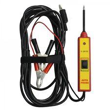 Normex 21-380 Durchgangstester 6-24V Durchgangsprüfer Strom Fahrzeugelektrik