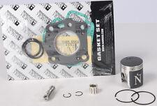 2003 Suzuki RM60 Namura Top End Piston Rebuild Kit Rings Gaskets Bearing 2003 B