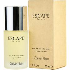 Escape By Calvin Klein Edt Spray 1.7 Oz